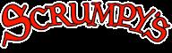 Scrumpy's Hard Cider Bar logo
